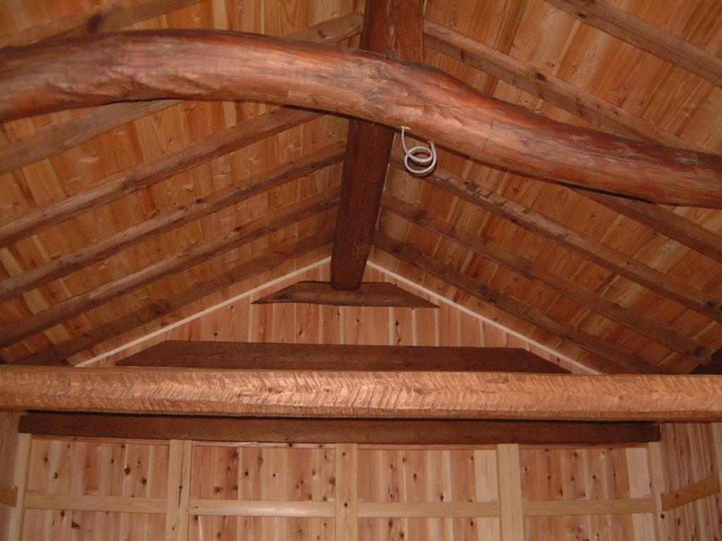 木蔵移築改修