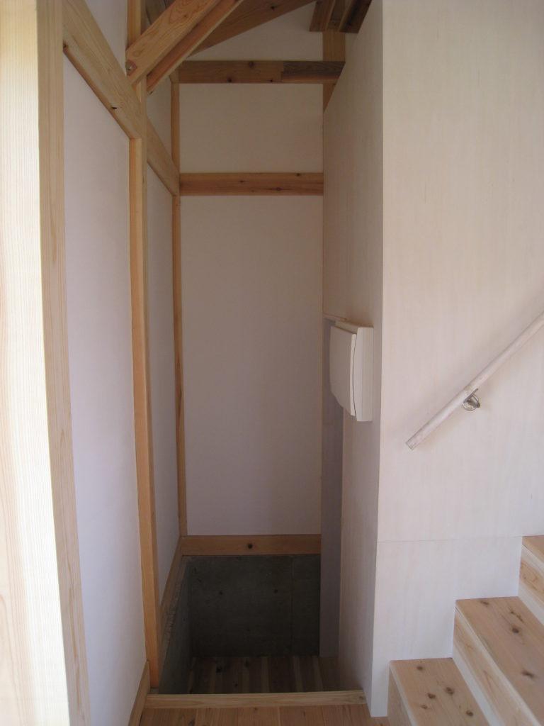 Y山荘新築工事