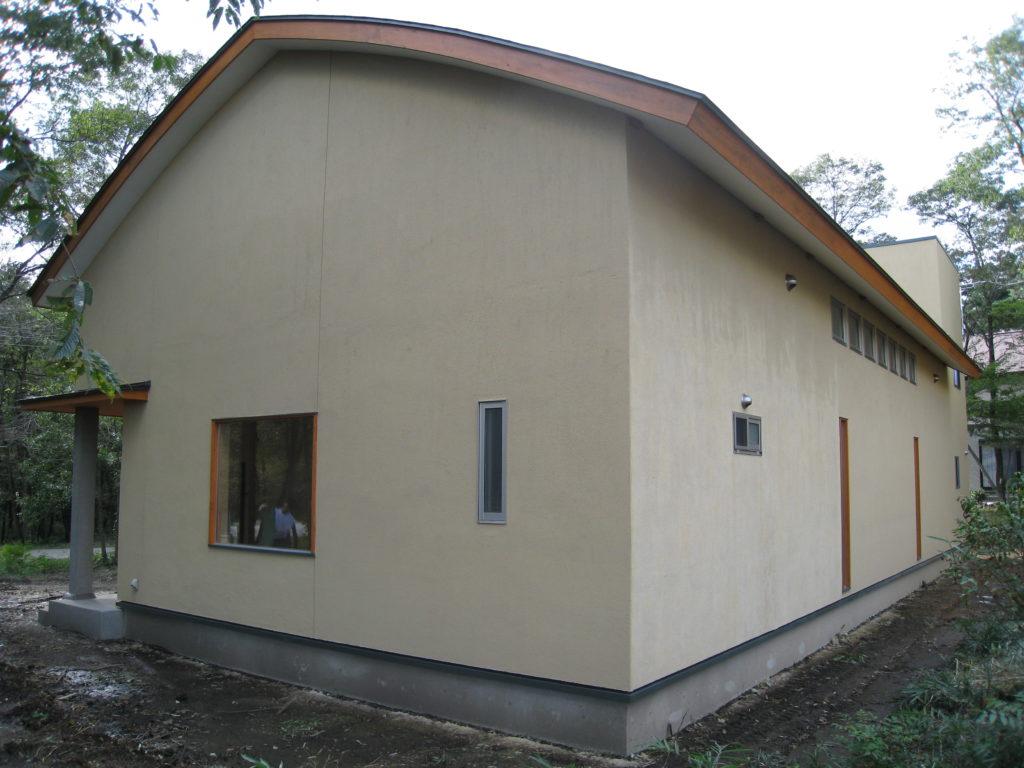 オイリュトミー芸術ホール