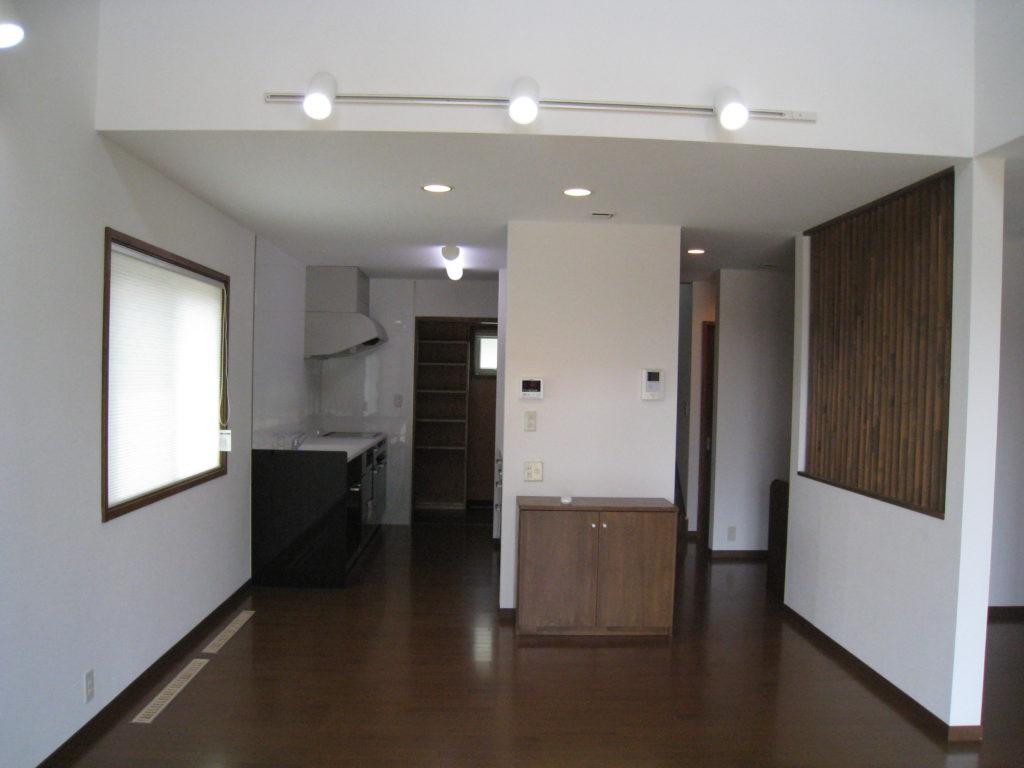 M邸新築工事