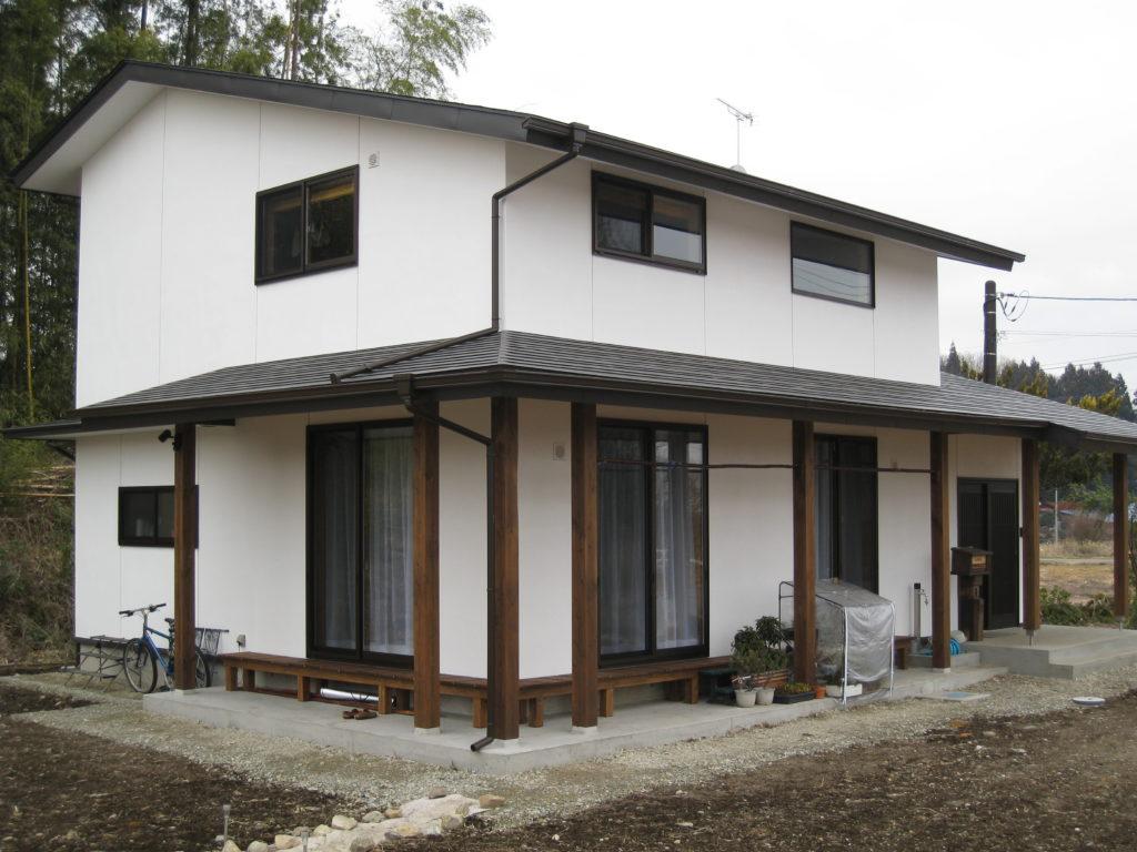 S邸新築工事