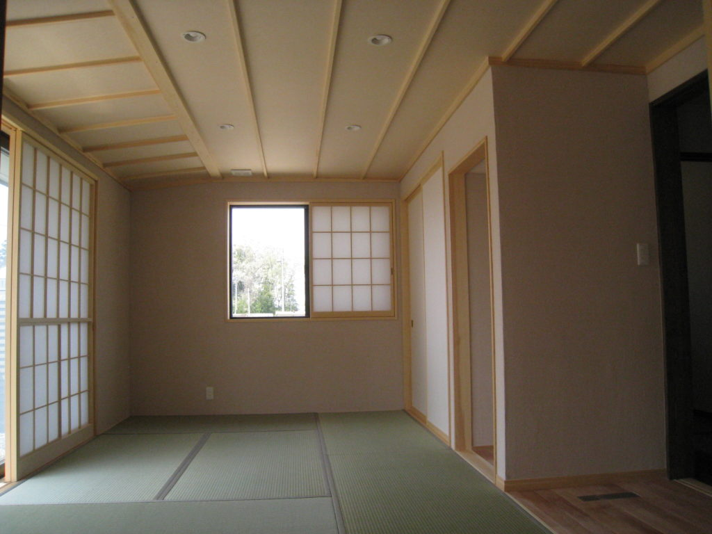 W邸新築工事