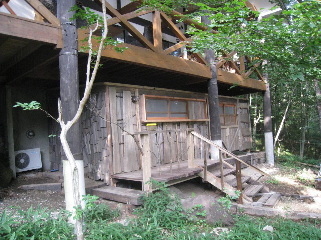 那須高原の小さなレストラン「Licca」