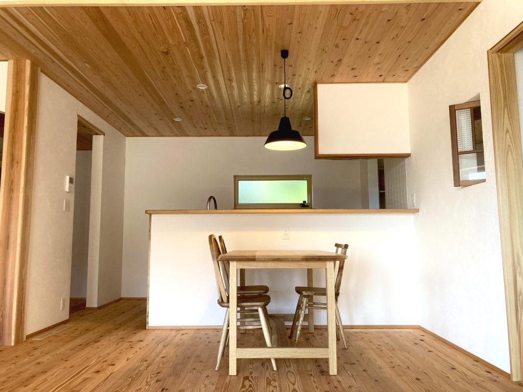 那須塩原市「インナーテラスのある家」完成住宅見学会